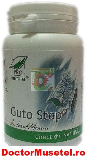 tratament naturist pentru guta cu gutostop