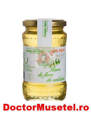 Miere-salcam-borcan-450gr-COMPLEX-APICOL-www-farmacie-naturista-ro.jpg