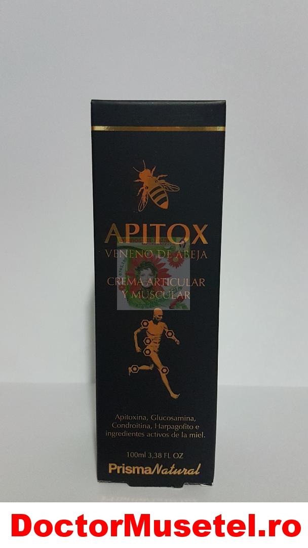 apitox crema pret)